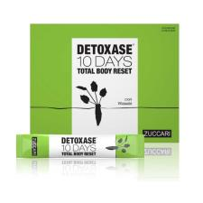 ZUCCARI DETOXASE 10 DAYS TOTAL BODY RESET - INTEGRATORE ALIMENTARE