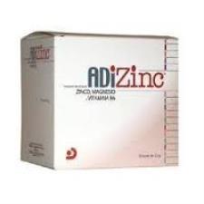 ADIZINC 20 BUSTE