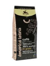 ALCE NERO CAFFE' 100% ARABICA IN GRANI BIOLOGICO - 500 G