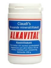 ALKAVITAL POLVERE 250 G