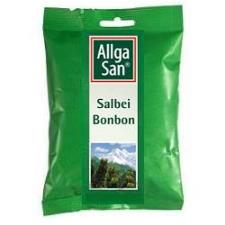 ALLGA SAN SALBEI BONBON CARAMELLE BALSAMICHE A BASE DI SALVIA - 100 G