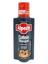 ALPECIN ENERGIZER SHAMPOO ALLA CAFFEINA 200 ML