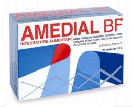 AMEDIAL BF 20 BUSTINE DA 3,5 G