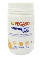 AMINOFORM 1000 150 COMPRESSE