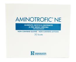 AMINOTROFIC NE INTEGRATORE DI AMINOACIDI 30 BUSTE