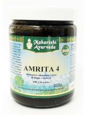 AMRITA 4 PASTA A BASE ERBORISTICA 600 G