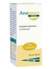 ANAKETON NAUSEA GOCCE 30 ML