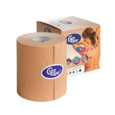 ANEID CURE TAPE CEROTTO PER TAPING - COLORE BEIGE - 7,5 CM x 5 M