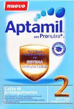 APTAMIL LATTE IN POLVERE DI PROSEGUIMENTO 2 - DA 6 A 12 MESI - 700 G