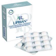 ARD LIPIBAN 48 COMPRESSE