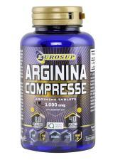 ARGININA COMPRESSE 80 COMPRESSE
