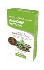ARKO CAFFE' VERDE 800 30 CAPSULE