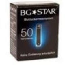 BGSTAR MYSTAR EXTRA TEST GLICEMIA - 50 STRISCE