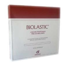 BIOLASTIC LOZIONE FUNZIONALE TROCOSTIMOLANTE - 6 FLACONCINI DA 10 ML