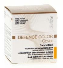 BIONIKE DEFENCE COLOR COVER CAMOUFLAGE CORAIL CORRETTORE DISCROMIE BLU 6 ML