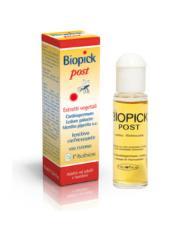 BIOPICK POST LOZIONE LENITIVA RINFRESCANTE ROLL ON 10 ML