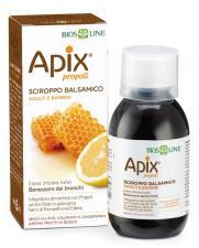 BIOS LINE APIX PROPOLI SCIROPPO BALSAMICO 150 ML