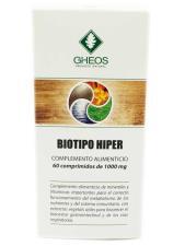 BIOTIPO IPER 60 COMPRESSE