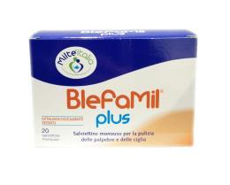 BLEFAMIL PLUS 20 SALVIETTINE MONOUSO