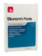 BLUNORM FORTE 20 COMPRESSE DA 1,3 G