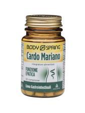 BODY SPRING CARDO MARIANO 50 COMPRESSE