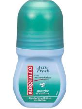 BOROTALCO DEO ROLL ON ACTIVE FRESH 50 ML