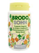 BRODO SOHN PREPARATO VEGETALE 200 G