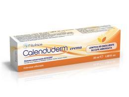 CALENDUDERM CREMA LENITIVA EMOLLIENTE 50 ML