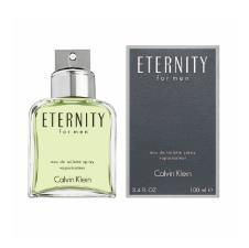 CALVIN KLEIN ETERNITY FOR MEN EAU DE TOILETTE SPRAY 100 ML