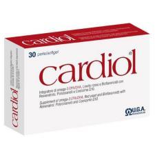 CARDIOL 30 PERLE DA 1,4 G