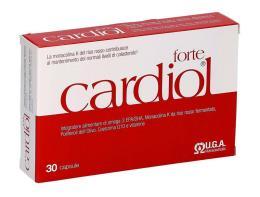 CARDIOL FORTE 30 CAPSULE