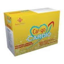 CAR-GO CARDIO 20 BUSTINE DA 4,4 G