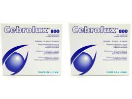 CEBROLUX 800 60 BUSTE