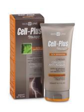 CELL-PLUS ALTA DEFINIZIONE - CREMA CELLULITE ANTI-ACQUA - 200 ML