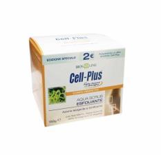 CELL-PLUS AQUA SCRUB - 150 GR