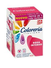 COLORERIA ITALIANA ROSA INTENSO 350 G