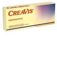 CREAVIS 7 FIALE DA 10 ML