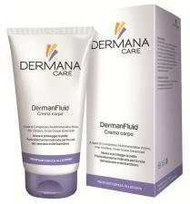 DERMANA CARE DERMANFLUID CREMA CORPO 150 ML