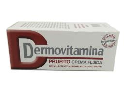 DERMOVITAMINA PRURITO CREMA FLUIDA 150 ML