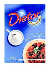 DIETOR DOLCIFICANTE - 2 BUSTE DA 100 G