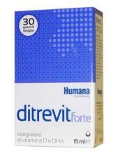 DITREVIT FORTE 15 ML