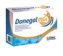 DONEGAL PLUS 30 BUSTINE DA 3,5 G