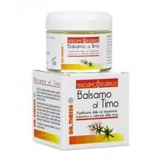 DR THEISS BALSAMO AL TIMO FLUIDIFICANTE E CALMANTE 50 ML