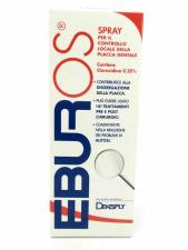 EBUROS COLLUTTORIO SPRAY 30 ML