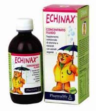 ECHINAX CONCENTRATO FLUIDO 200 ML