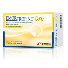 EMORTROFINE ORO 18 BUSTINE DA 3 G