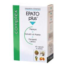 EPATO PLUS 40 CAPSULE