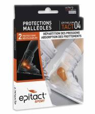 EPITACT SPORT PROTEZIONI MALLEOLI EPITHELIUM TACT 04