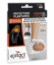 EPITACT SPORT PROTEZIONI PLANTARI EPITHELIUM TACT 05 - TAGLIA S