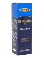 ESTHER DERMAMID OIL DETERGENTE EMOLLIENTE 250 ML